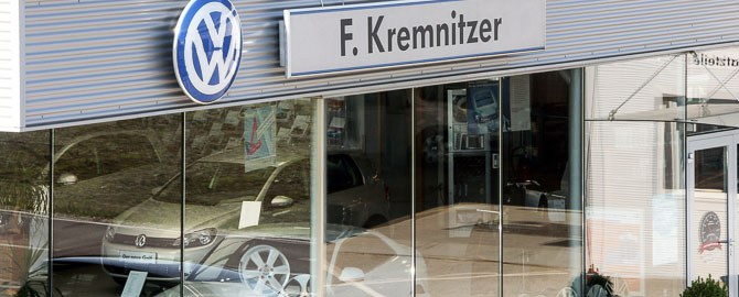F. Kremnitzer GesmbH & Co KG